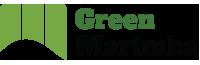green-marimba